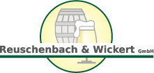 wickert logo